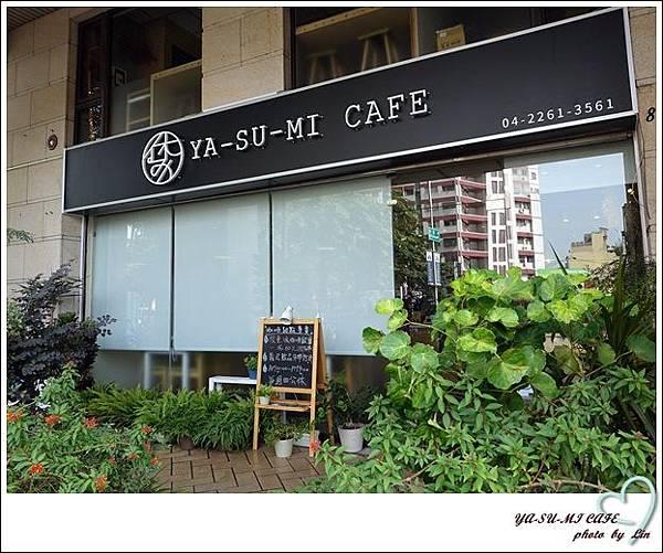 YA-SU-MI CAFE (1)