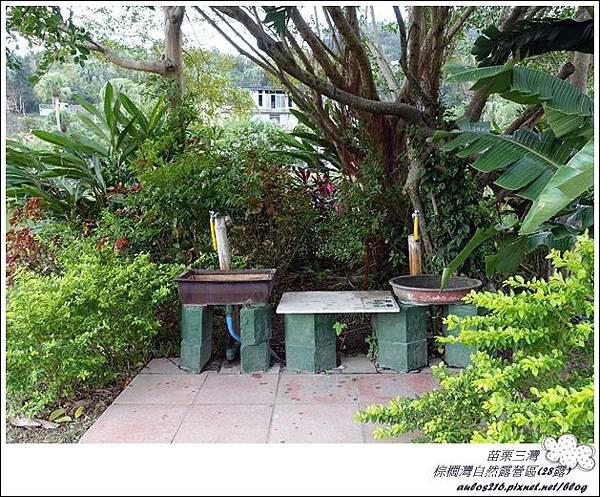 棕櫚灣自然露營區 28露 (299)