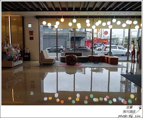 宜蘭悅川酒店 (12)