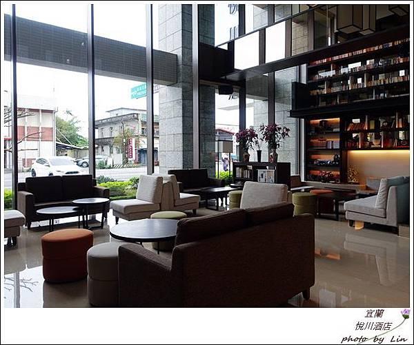 宜蘭悅川酒店 (100)