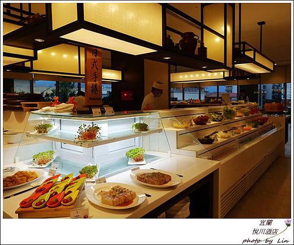 宜蘭悅川酒店 (3)