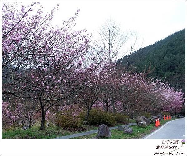武陵富野渡假村 (26)