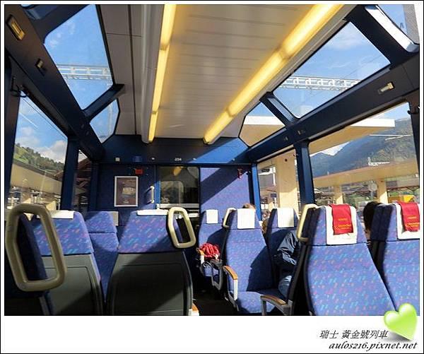 D5黃金號列車 (10)