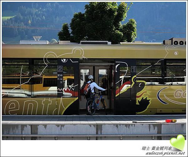 D5黃金號列車 (17)