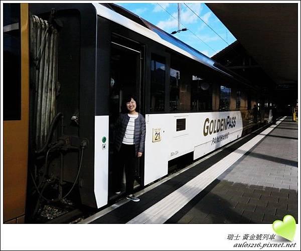 D5黃金號列車 (14)