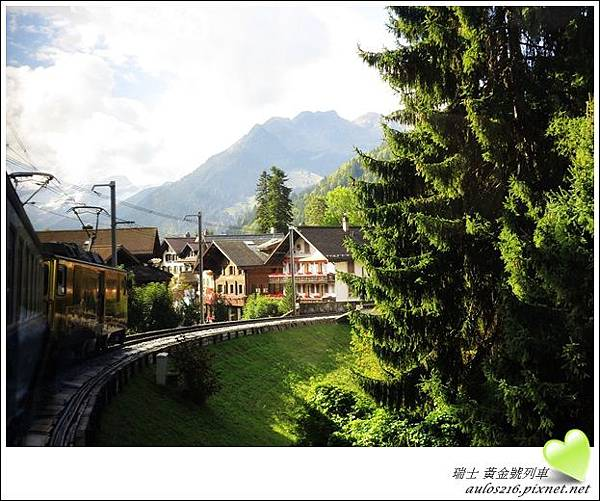 D5黃金號列車 (43)
