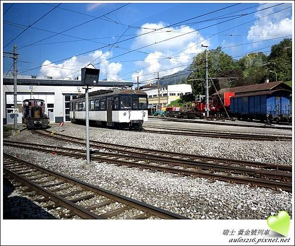 D5黃金號列車 (51)
