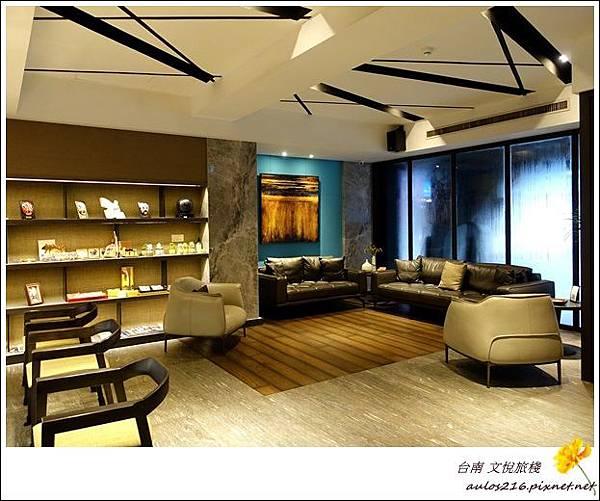 台南文悅旅棧 (56)