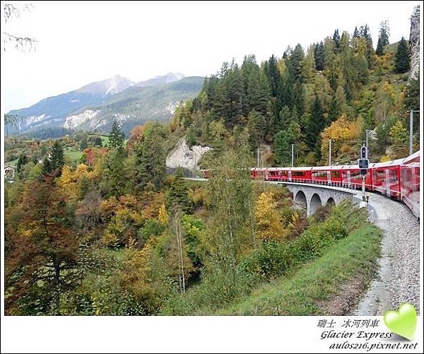 D10冰河列車 (91)