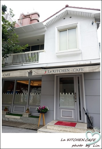 La KITCHEN CAFE (4)