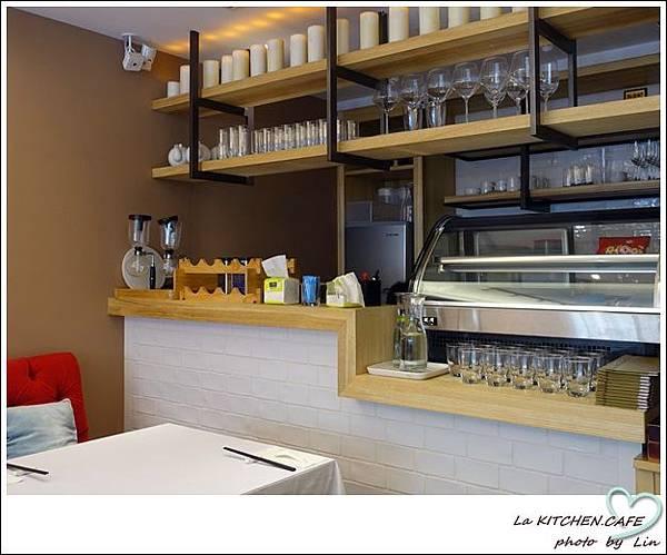 La KITCHEN CAFE (12)