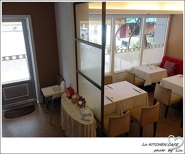 La KITCHEN CAFE (20)