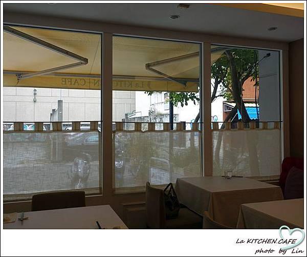 La KITCHEN CAFE (13)
