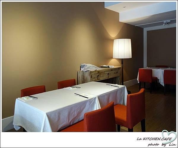 La KITCHEN CAFE (18)