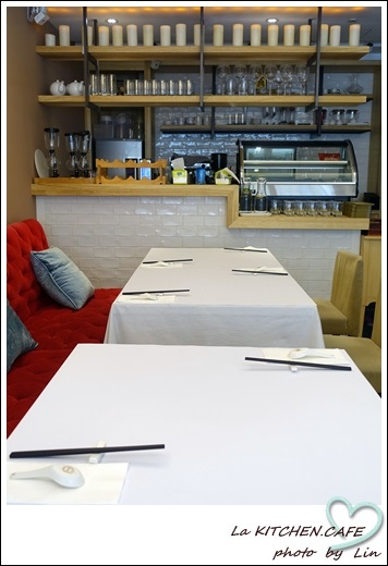 La KITCHEN CAFE (11)