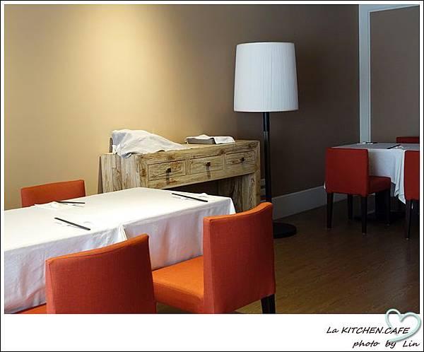 La KITCHEN CAFE (15)