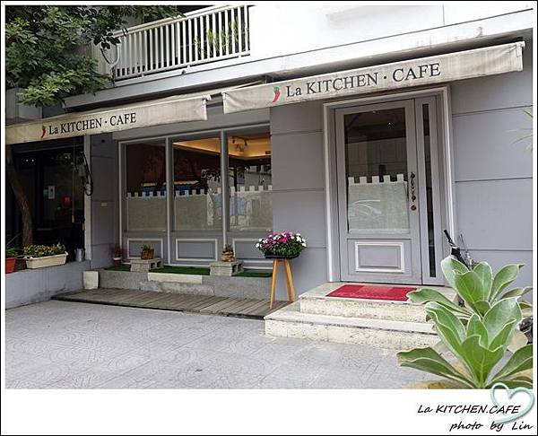 La KITCHEN CAFE (2)