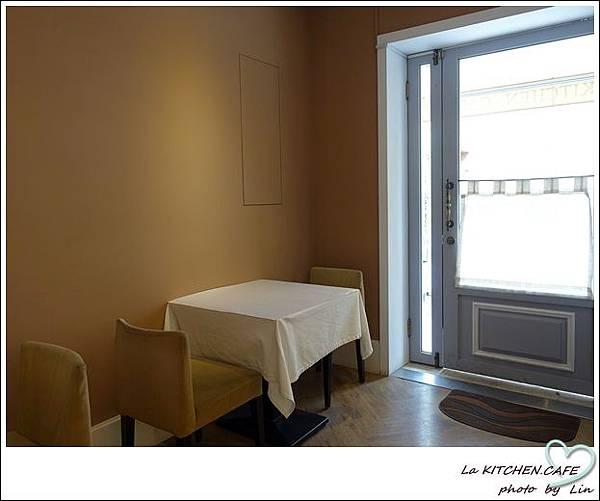 La KITCHEN CAFE (7)