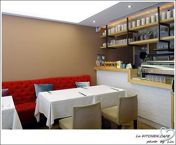La KITCHEN CAFE (8)