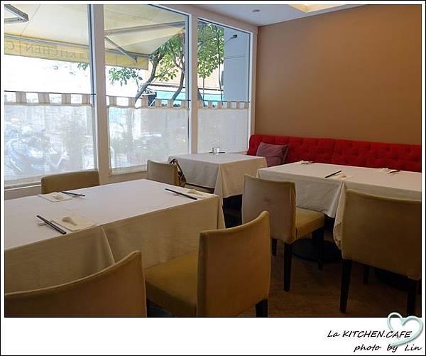 La KITCHEN CAFE (6)