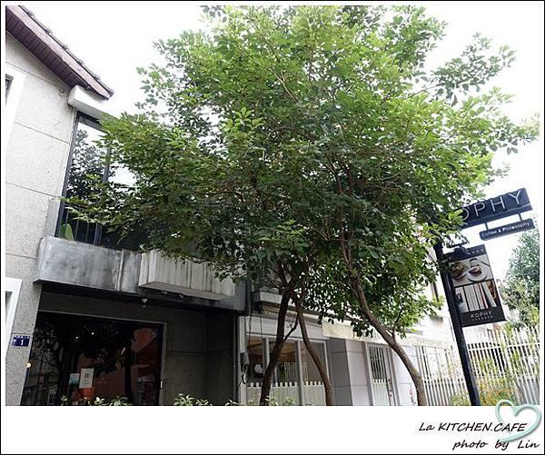 La KITCHEN CAFE (50)