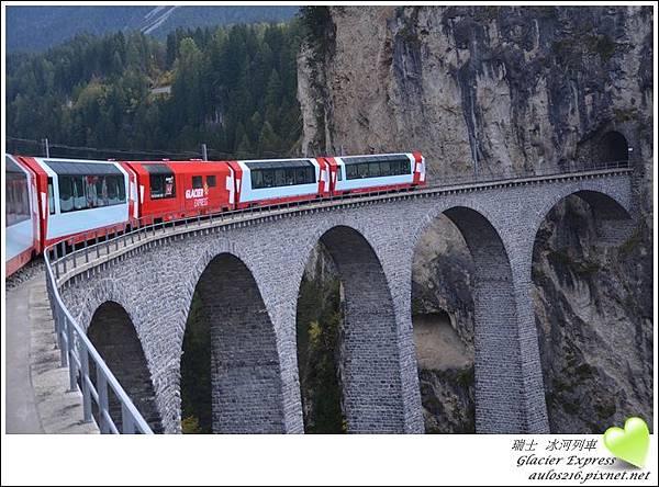 D10冰河列車 (5)