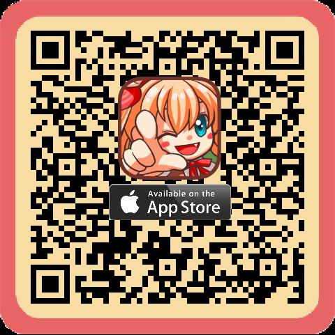 卡普娘樂園QR Code_App Store.png