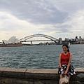 雪梨求婚地點