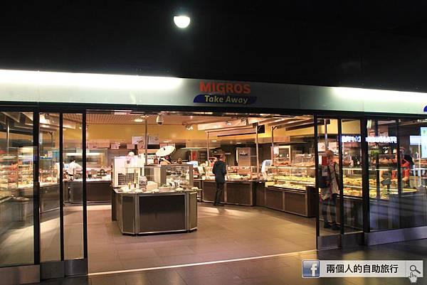 蘇黎世 超市.JPG