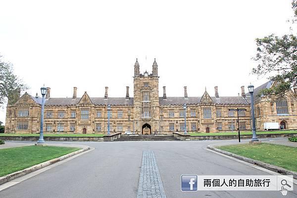 悉尼大學.JPG