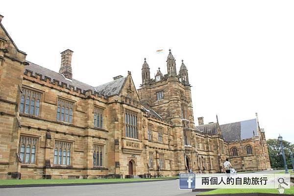 雪梨大學.JPG