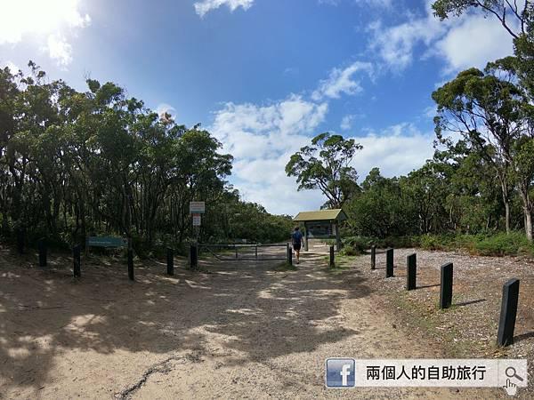 皇家國家公園 入口.JPG