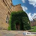 悉尼大學 網美牆.JPG