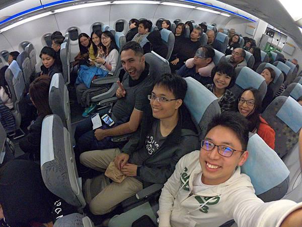 長榮往菲律賓班機.JPG