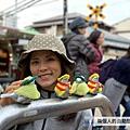 江之島站 小鳥雕像.jpeg