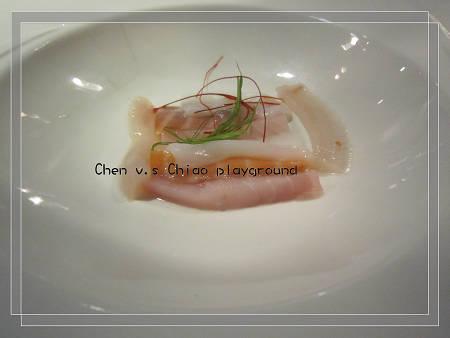 湯 - 象蛂蚌海鮮湯