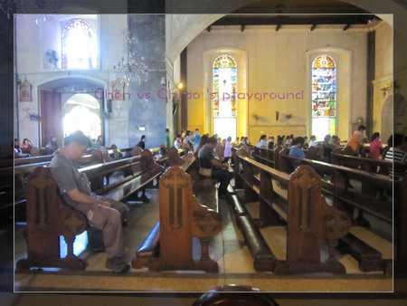 聖嬰教堂之2