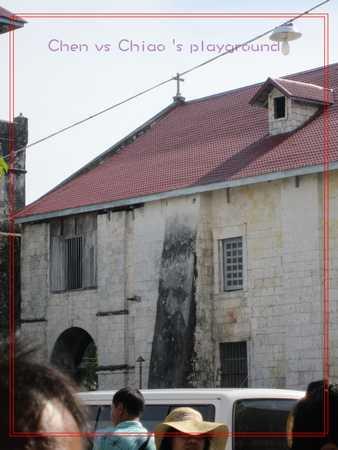 古老的教堂 -神父