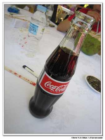 很貴的可樂