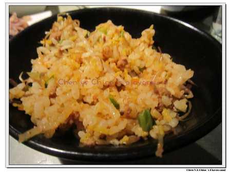 石鍋拌飯-韓式