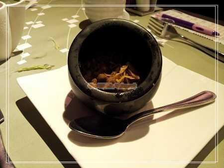 荸薺牛肉蒸飯