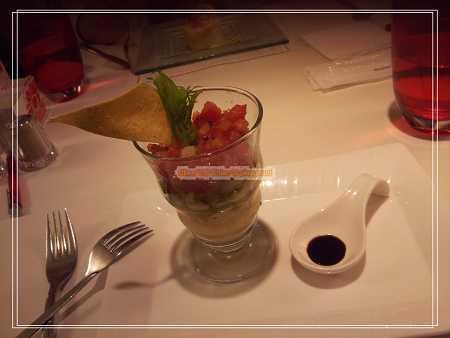 鮮蔬果沙拉