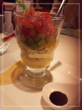 鮮蔬果沙拉1