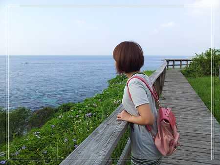 看海的女孩