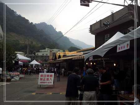 清水豆腐街
