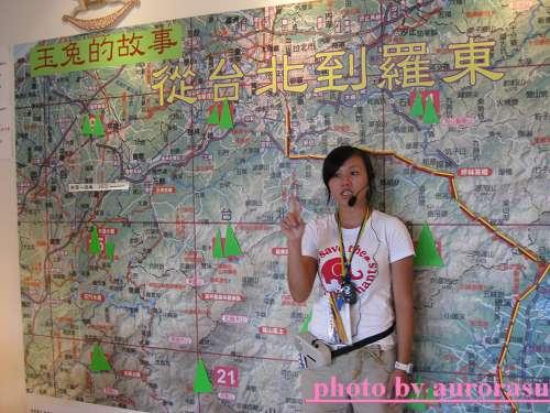 永慶員工旅遊-35-玉兔鉛筆學校