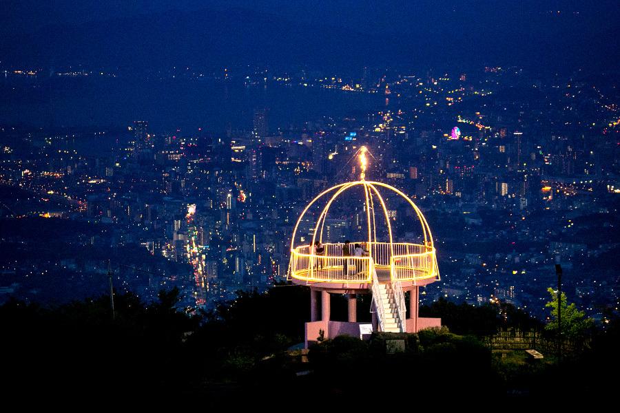 九州皿倉山夜景2.jpg