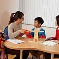 雅文兒童聽語文教基金會