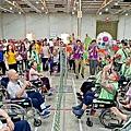 永信社會福利基金會-方案介紹