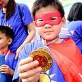 600-1017弘毓基金會-專屬特殊兒童的獎牌及參賽證明,讓他們充滿自信的笑容.jpg